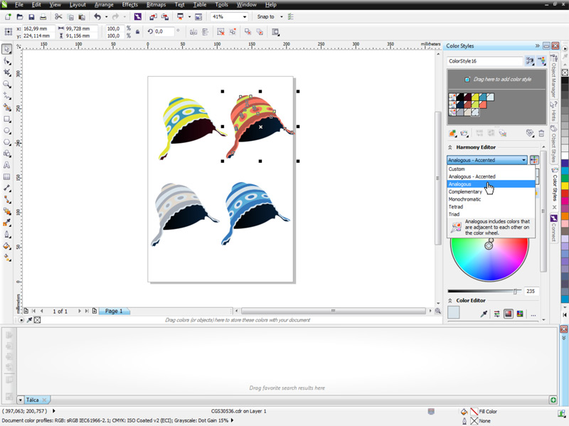 دانلود Corel draw 2018
