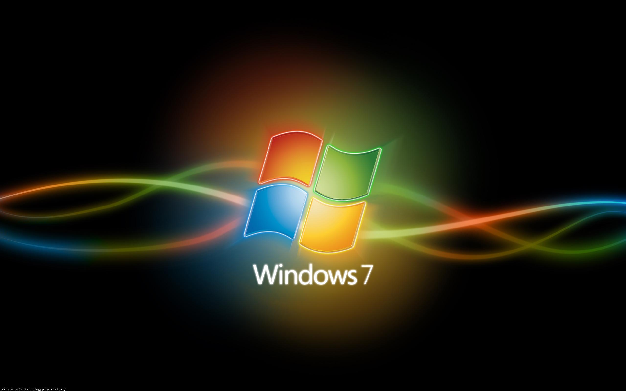 نرم افزار ویندوز 7 هوشمند