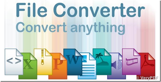 نرم افزار کانورتر Converter 2018
