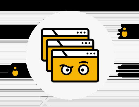 نرم افزار درایورپک Driver Pack Solution - امنیت