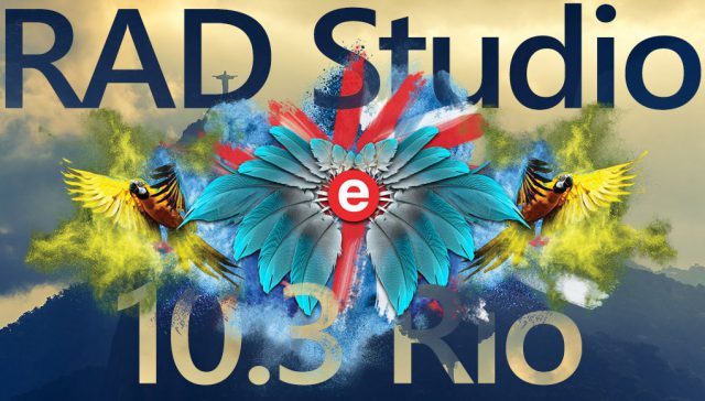 نرم افزار Rad Studio 10.3