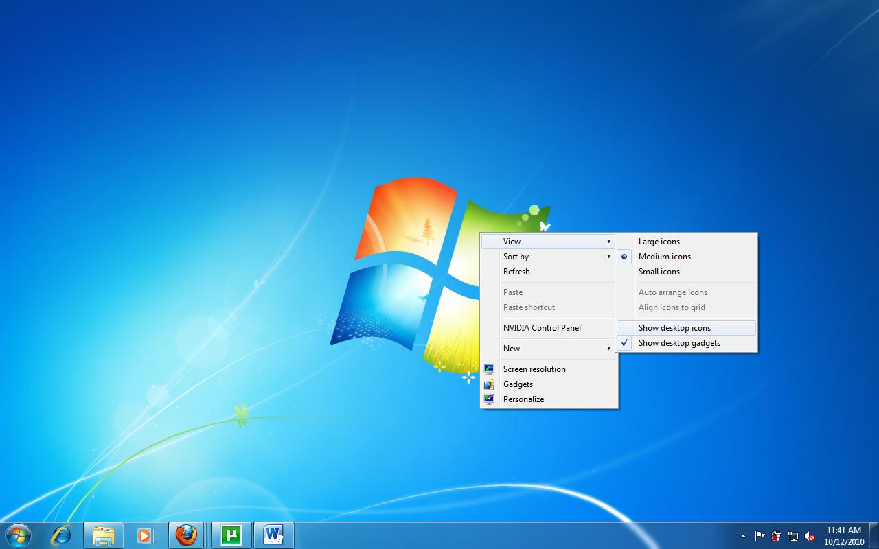 نرم افزار Windows 7 - 8.1 - 10 - windows7